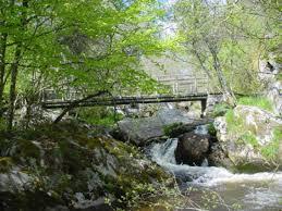 cascade franquet